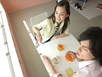 初デートで、どんどんあなたの好感度が上がる「メニューの選び方」とは!?男性との初デートで メニューを選ぶテクニック Part1