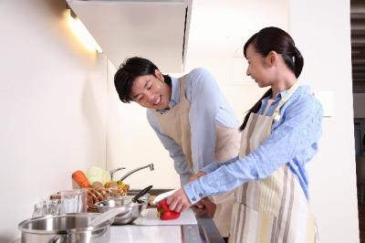 奥様の手料理に○○をかけて離婚!?結婚に必要な3条件2つ目「相性」食欲編Part1